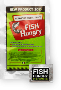 Активатор клева Fish Hungry (голодная рыба) 270 грн. - изображение 1