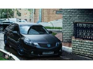 Задняя панель для седана Honda Accord 2008-2013. Цена 3900 грн. - изображение 1