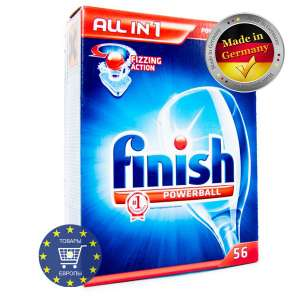 "�������� ""Finish All In 1"" ��� ������������� ������, 56 �� - ����������� 1"