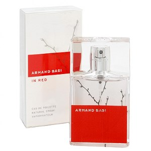 Armand Basi In Red edt 100 ml. женский - изображение 1