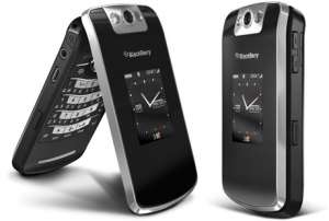 BlackBerry 8230 Pearl Flip CDMA - изображение 1