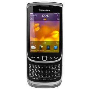 BlackBerry Torch 9810 в наличии - изображение 1