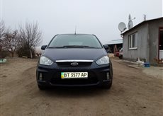 FORD C-MAX - ����������� 1