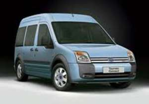 Ford Connect 2002-2011 г. запчасти б/у - изображение 1